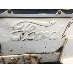 1942 Ford Script For Sale