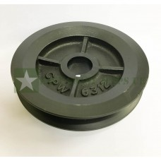 Crankshaft Pulley - GPW6312 - *Ford Only*
