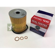 Oil Filter Seal Tested -  FM-GPW18662B