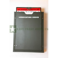 Lubrication Guide & Holder - ECJ006