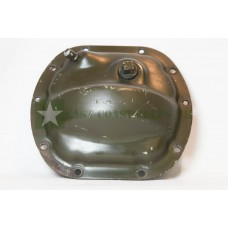 Differential Cover - FM GP4016 - WO-A781