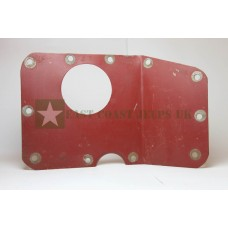 Transmission Inspection Cover - FM GPW1112110 - WO-A2982