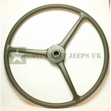 Sheller Steering Wheel - FM GPW3600-A - WO-A6858
