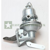 Fuel Pump Assembly - FM GPW9350B - WO-A8323