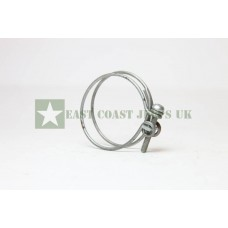 Air Filter Hose Clamp -Small - FM-GPW9653 - WO-635097