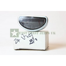 Rear 24V Blackout Light - GP13491-A 24V- WO-A107524V