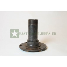 Wheel Bearing Spindle GP3105 - A851