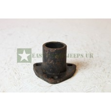 Steering Box Top Cover - GPW3568 - A1760