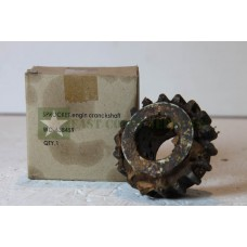 Crankshaft Engine Sprocket - GPW6306 - 638459