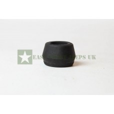 Shock Absorber Bushing Rubber - WO-637936