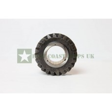 Transmission Gear, 2nd speed - FM GPW 7102-WO-638798
