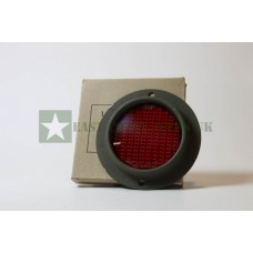 Corcoran Brown Rear Reflector - GPW13380A - WO-A1306