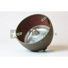 Tail and Stop Light Lamp Assy - GPW13408B - WO-A1073
