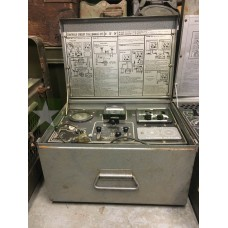 Analysis Machine - Ford - Willys - Hotchkiss