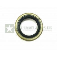 Oil Seal Lever Shaft - GP7798 - WO639095