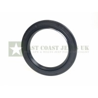 Oil Seal Wheel Bearing - FM-GP1177 - WO-A864