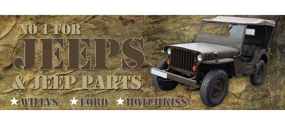 East Coast Jeeps - No1 for Jeeps and Jeep Parts