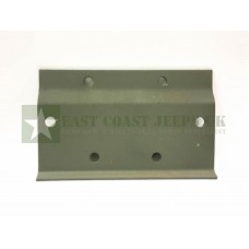 T84 Gearbox Support Plate  - FM GPW6043 - WOA146