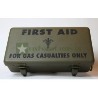 First Aid Kit Box - WO-8777800