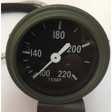 Water temperature gauge - WO-A 8030014